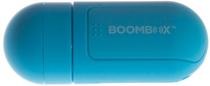 Boombox V2 Vibrationslautsprecher in 6 Farben für je 19,99€