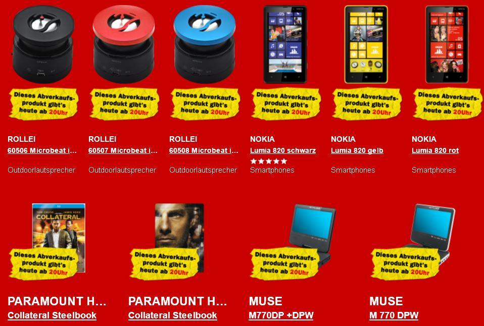 GOPRO Hero3 Silver für 222€ und mehr beim Media Markt Onlineshop!