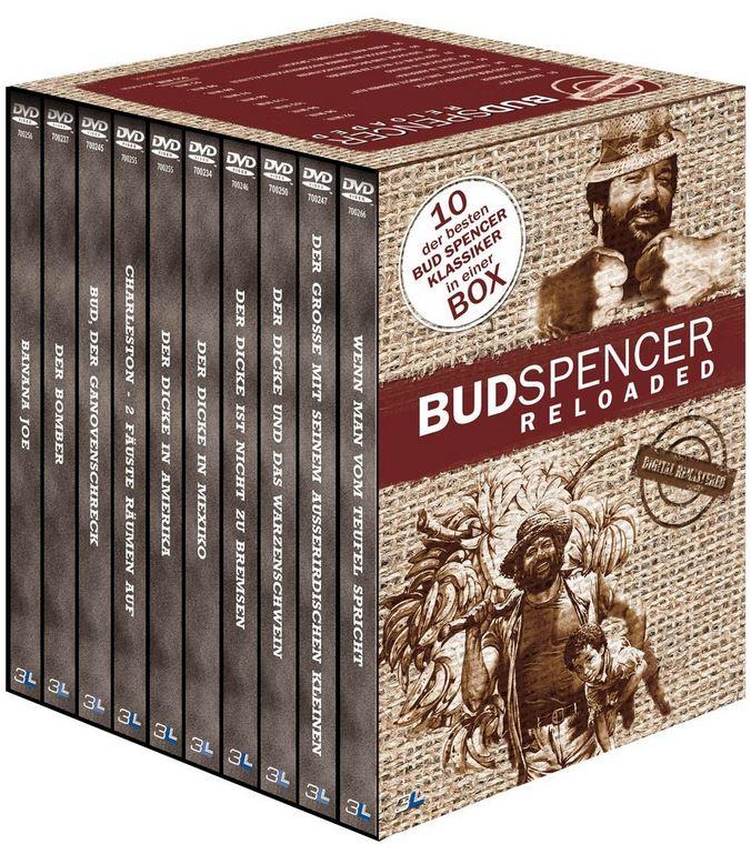 Update! Amazon DVD und Blu ray Angebote KW34   3 Blu rays für 22€