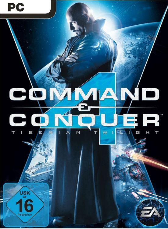Command & Conquer und mehr PC Games bei den Amazon Downloads der Woche