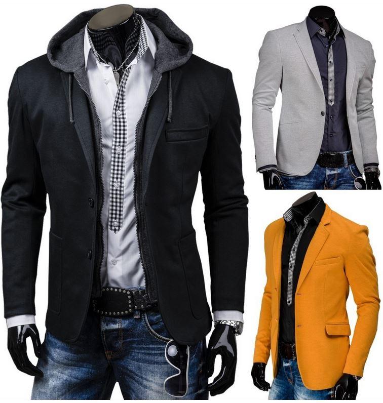 BOLF Herren Sakkos, Jacken, Blazer für je 39,95€