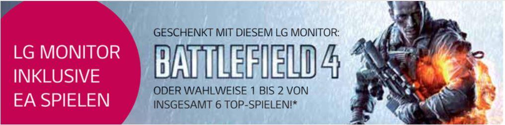 LG 27MA73D   27Zoll TV/Monitor + Gratis Battlefield 4 und mehr Amazon Blitzangebote
