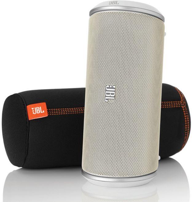 !JBL Flip  mobile Bluetooth Lautsprecher dank Cashbackaktion ab 80,32€ statt 115€