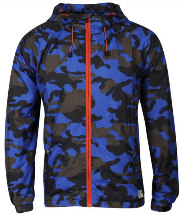 JACK&JONES Jacke für 23,45€ & BATMAN T Shirt für 12,39€
