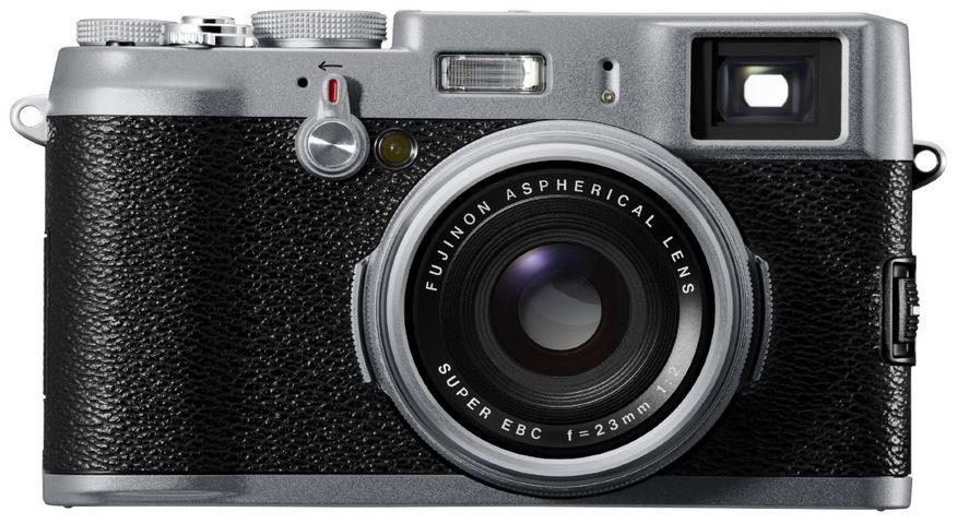 Fujifilm X S1 Bridge Kamera für 439€, Logitech G700s Gamer Maus für 79€ und mehr Amazon Blitzangebote