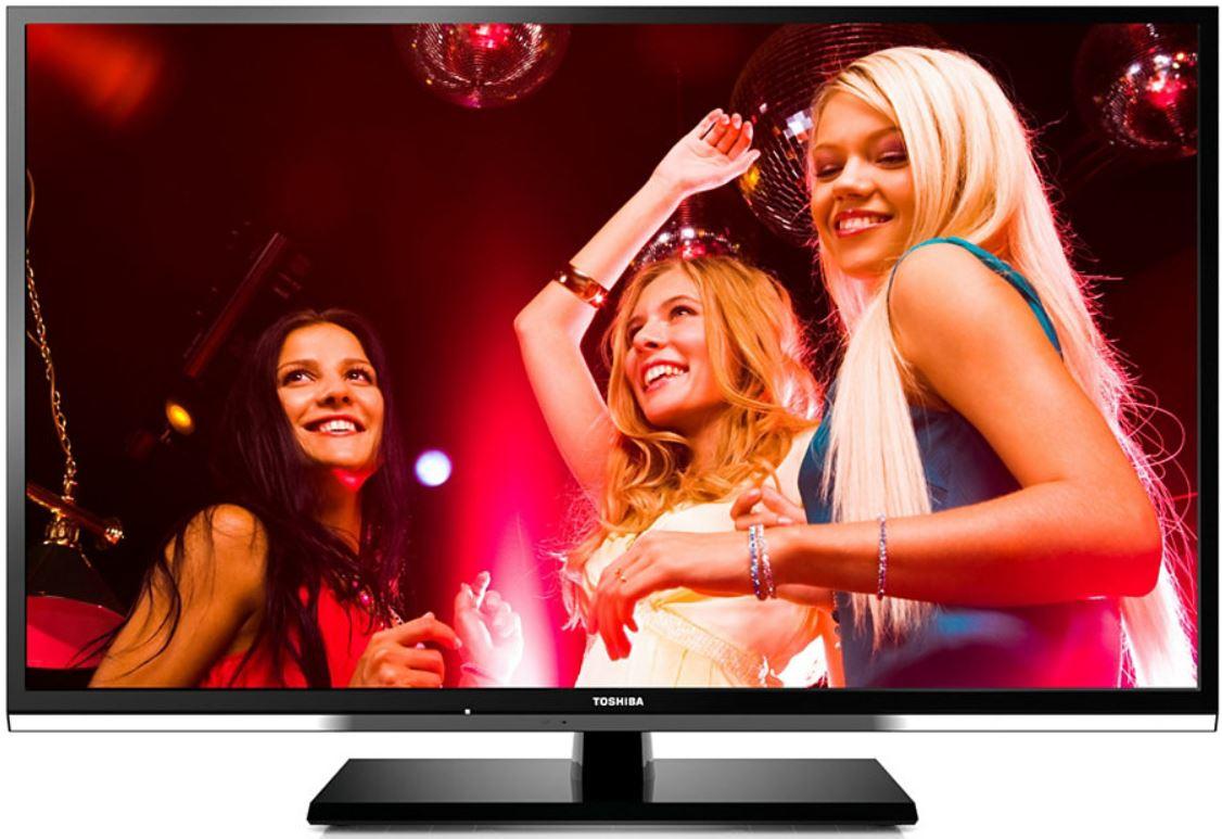 TOSHIBA 40RL938G   40 Zoll WLan Smart TV für 399€
