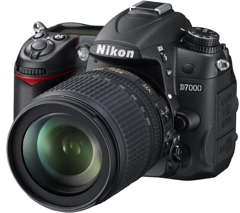 Nikon D7000 SLR + 18 55II + 55 200 Kit für 777€ und mehr beim Saturn Late Night Shopping!