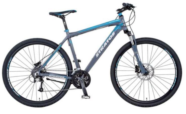 Fahrräder mit 15% Rabatt bis 23Uhr bei Plus.de