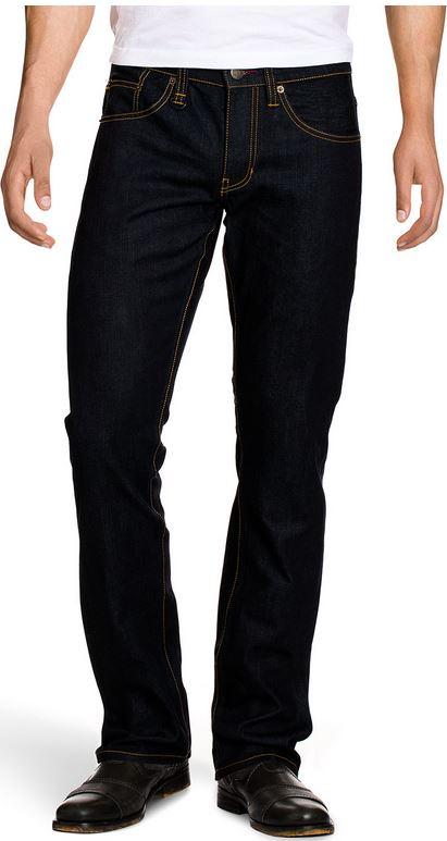 MUSTANG Jeans Boss Hoss und TBH Burns, Regular Fit für je 44,90€
