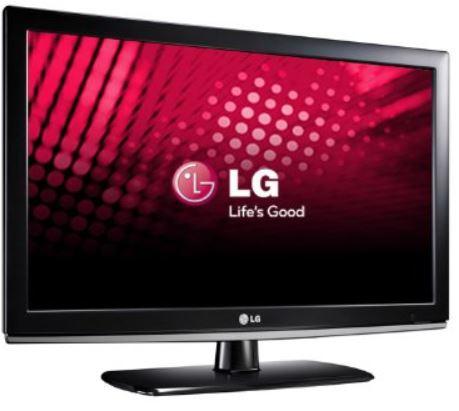 LG 32LK330   32 Zoll HD ready TV mit Duo Tuner für 219,95€