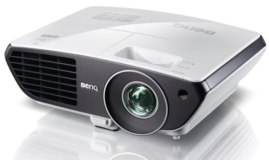 BenQ W710ST Projektor für 515€ und mehr Amazon Blitzangebote!
