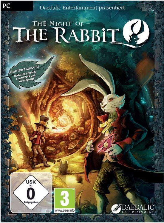 Geheimakte 3 und mehr PC Games bei den Amazon Downloads der Woche