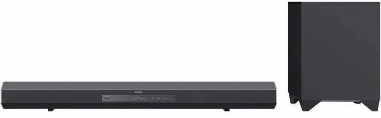 Sony HTCT260   2.1 Soundbar mit Subwoofer für 161€