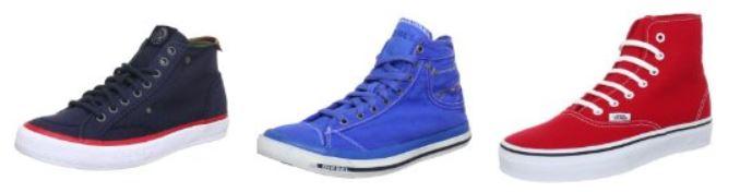 Javari Sommer Sale mit bis zu 60% Rabatt   Sneakers ab 15€ und mehr