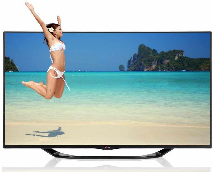 LG 60LA7408, 60 Zoll 3D Smart TV mit triple Tuner für 1.449€   Update!