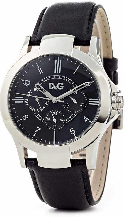 Dolce&Gabana Uhr für 99,99€ und mehr Amazon Blitzangebote!
