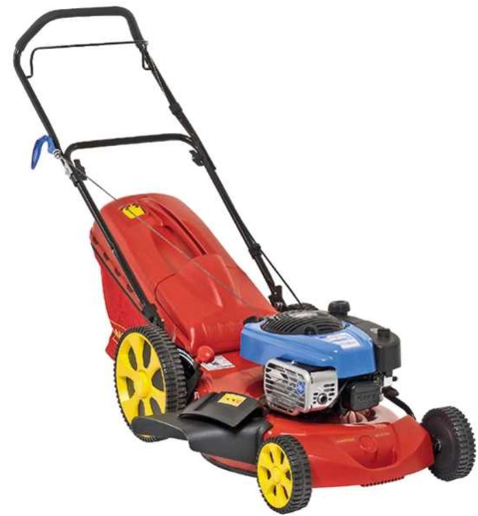 Wolf Garten Robo Scooter 500 für nur 743,07€
