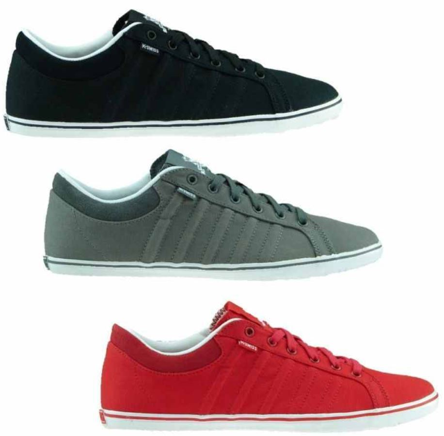 K SWISS HOF IV T VNZ   Herren Sneaker für je Paar 26,99€
