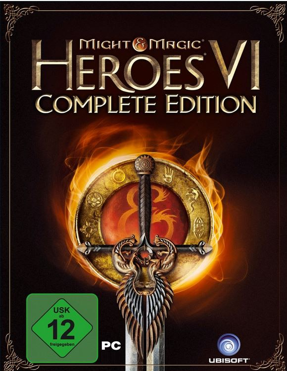 Might & Magic: Heroes VI   Complete Edition und DLCs bei den Amazon Downloads der Woche   Update
