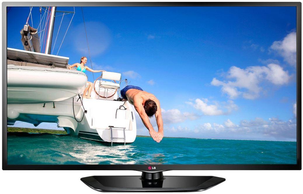 LG 32LN5707   32Zoll WLan Smart TV mit triple Tuner für 249,99€