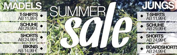 Skatedeluxe Sale – Sehr günstige Streetwear + 5€ Gutschein + kostenlose Lieferung