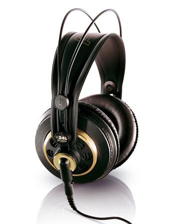 AKG K 240 für 89€   Studio Stereo Kopfhörer