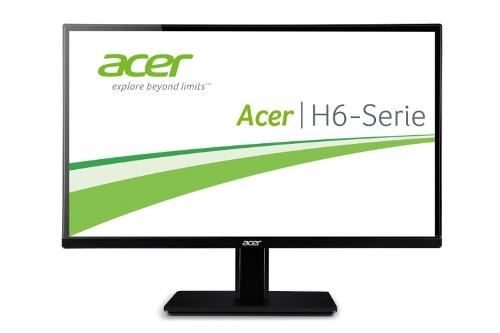 Update! Acer H226HQLbmid mit IPS Panel für 118€ in den Amazon Blitzangeboten!