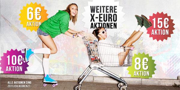 Hoodboyz Sale Aktionen auf Jack & Jones, Mazine und XINT (Viele Artikel für je 5/10/15/20€/25€/30€)