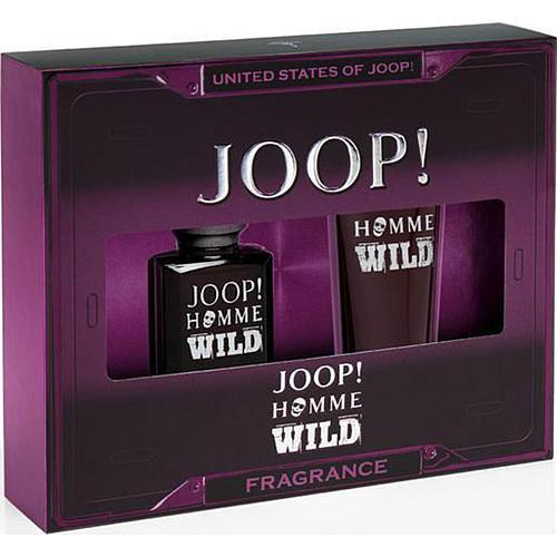 JOOP! Homme Wild Geschenkset für 29€   EdT und Duschbad
