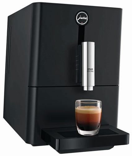 Jura ENA Micro easy für 399€   Kaffeevollautomat in schwarz