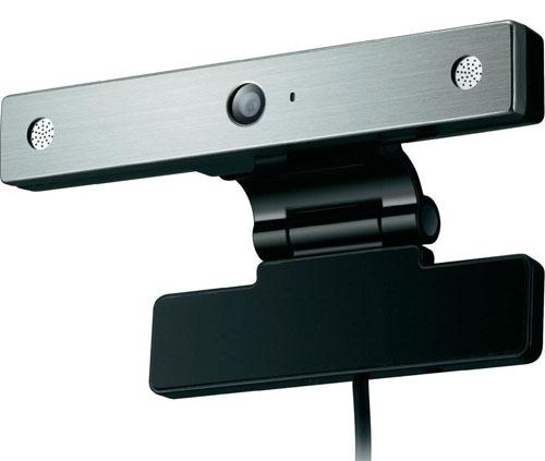 LG AN VC 400 für 28€   Webcam für Smart TV