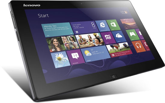 Lenovo IdeaTab Lynx K3011 für nur 399€   11,6 Windows 8 Tablet inkl. Dockingstation zum Bestpreis
