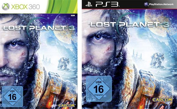 Lost Planet 3 für 22,36€ für PS3 und Xbox 360
