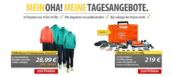 Fein MultiMaster 250 Q 20 Years Edition für 219€   OHA! Deals