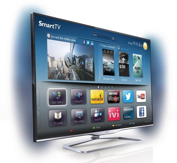 Philips 47PFL5008K/12 für 666€   47″ Full HD 3D TV mit 300Hz PMR, Triple Tuner und Smart TV