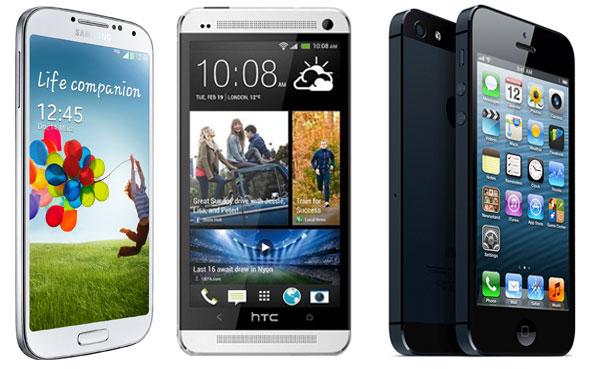 Update! 10% Gutschein auf alle Elektronik Artikel bei ebay   z. B. HTC One für 442,80€