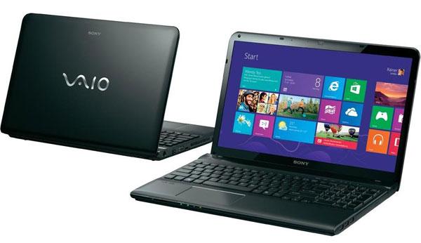 Sony Vaio SV E1512 für 381,99€   Design Notebook mit i3 3110M, 4GB RAM und Windows 8