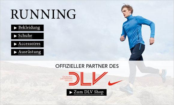 20% Rabatt auf alle Artikel aus dem Running Sortiment bei Zalando