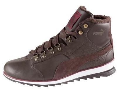 25% Gutschein für Puma Store auf Schuhe und Accessoires