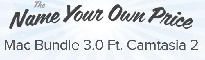 Mac Bundle – 10 Mac Programme im Wert von 314,06€ fast kostenlos   Update!