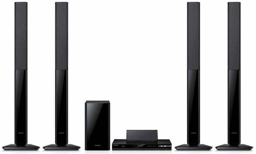 Samsung HT F4550 3D 5.1 Blu ray Heimkinoanlage für 189€ und mehr Amazon Blitzangebote!