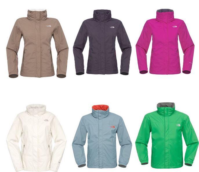 The North Face   Damen und Herren Jacke für 49,95€ und mehr ebay Wows von heute   Update!