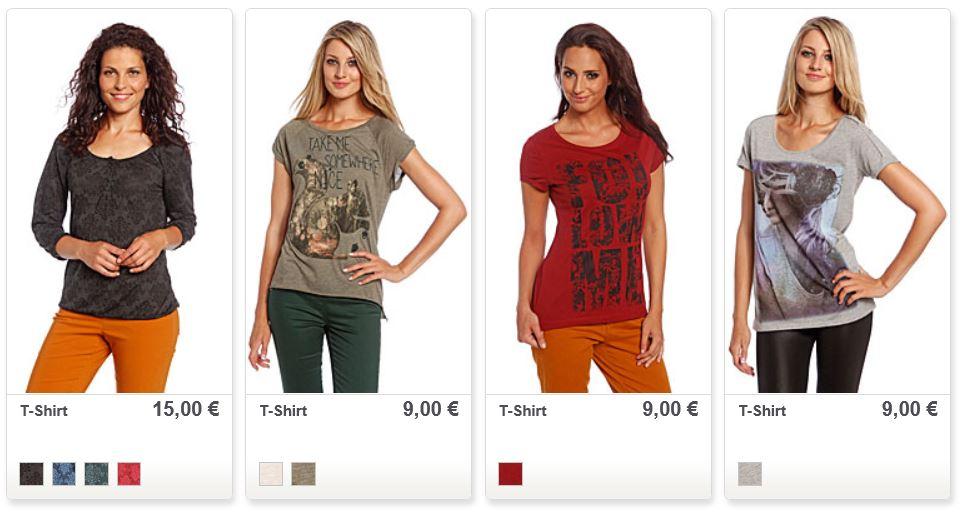 C&A neuer 5,50€ Gutschein mit 15€ MBW + keine Versandkosten   super für T Shirts und Polos!