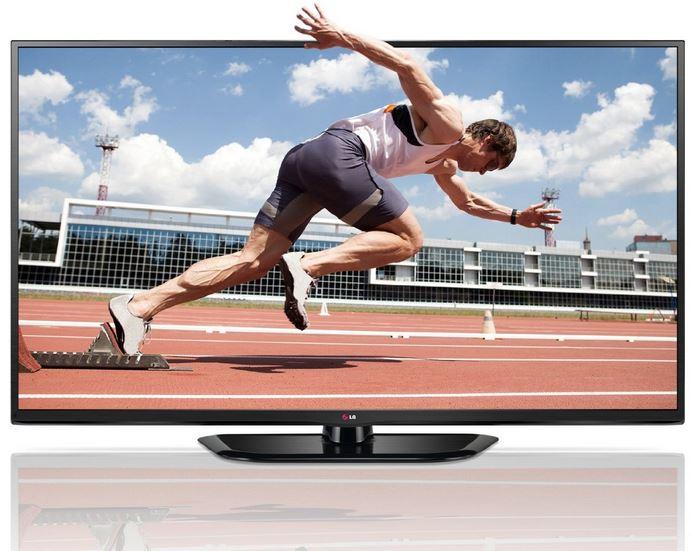 LG 50PH6608   50 Zoll 3D WLan Smart Plasma TV ab 558,33€ inkl. Versand als Amazon WHD