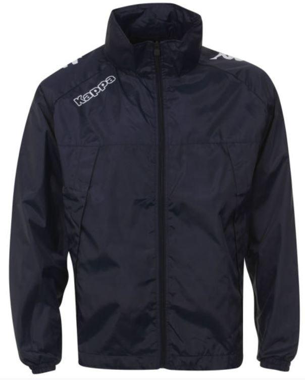 KAPPA Regenjacke für 14,65€ & Poloshirt von BENCH, für 13,45€
