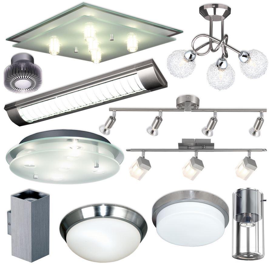 Badlampen deckenleuchte  Deckenlampen, Badlampen, Deckenleuchte, Badleuchten.... für je 19,99€