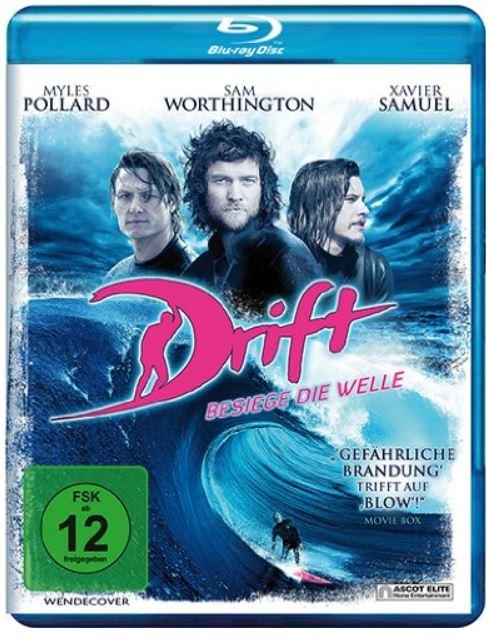 Drift   Besiege die Welle und mehr Amazon Blu ray und DVD Angebote der Woche