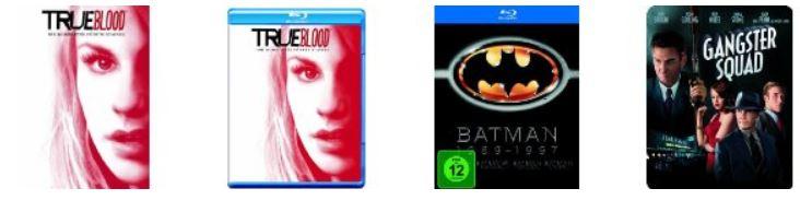 Batman 1989 1997 für 19,97€ und mehr Filme in den Amazon Blitzangeboten!