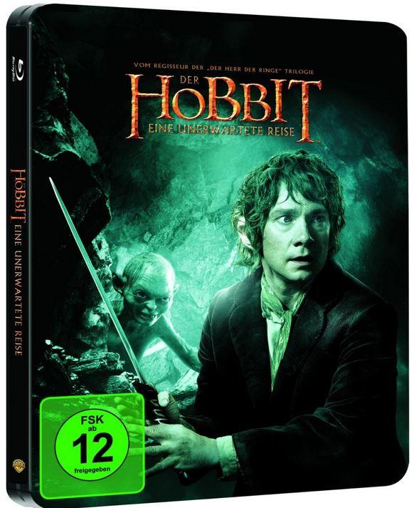 Der Hobbit   Eine unerwartete Reise für 15,97€ und mehr Amazon Blitzangebote