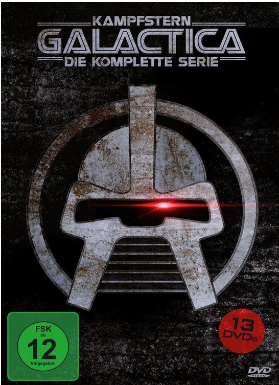 Stargate SG 1 für 69,97€ und mehr Amazon Herbstschnäppchen